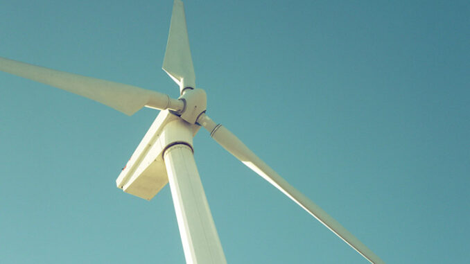 Tomiño rexeita o proxecto eólico da Serra da Groba