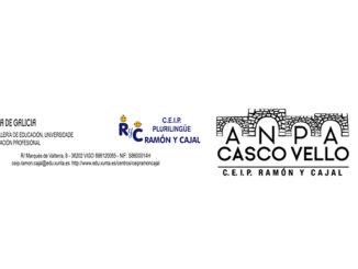 A comunidade educativa do CEIP Plurilingüe Ramón y Cajal rexeita por unanimidade no Consello Escolar o traslado da Escola Infantil Santa Marta as súas instalacións