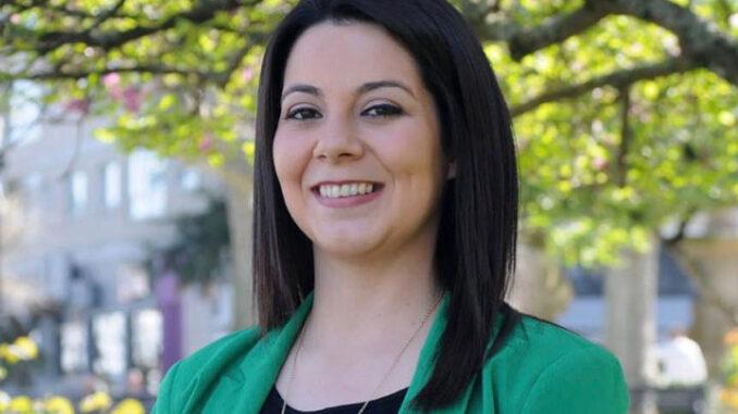 Jessica Souto BNG de Marín