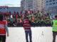 O metal pontevedrés convoca unha xornada de folga para forzar a patronal a retomar a renovación do convenio provincial