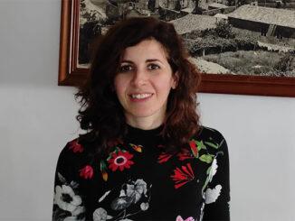 Cristina Correa, Alcaldesa De Oia