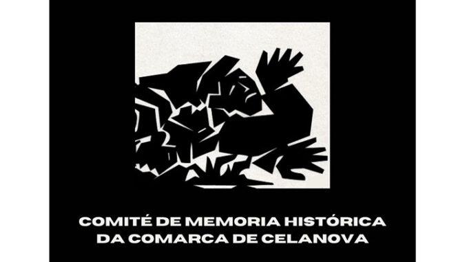 Comité memoria histórica Comarca de Celanova