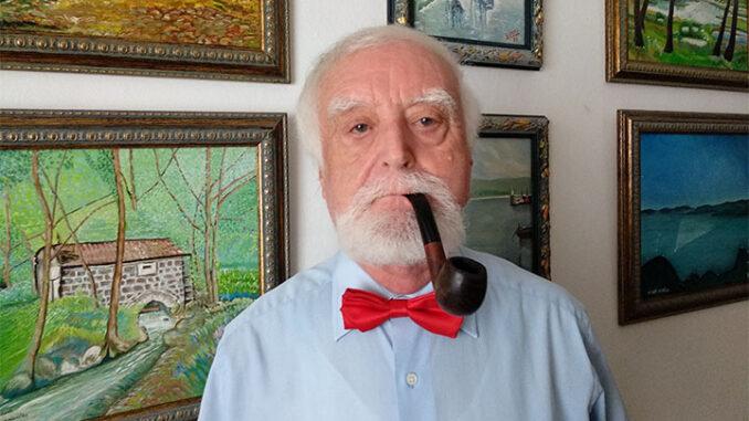 Manuel Alfonso Estévez. Historia viva de Fornelos da Ribeira