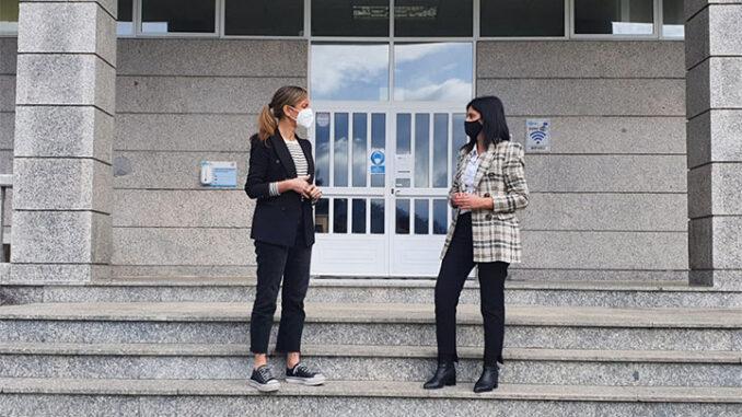 As socialistas de Salceda elevan ao Parlamento o abandono da Xunta en materia de emprego