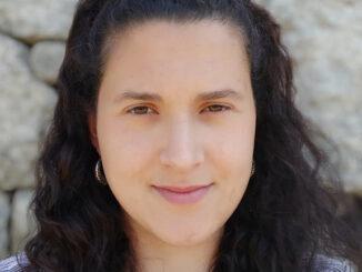 Rita Iglesias Blanco. Activista da Terra de Montes