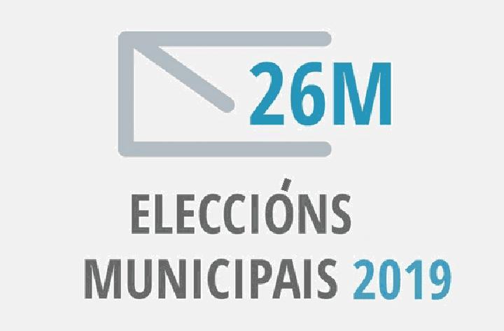 """""""Laelius de amicitia"""" e as eleccións municipais do 26 de maio 2019"""