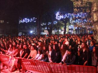 Festas das Dores Ponte Caldelas A Nova Peneira