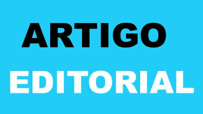 Artigo editorial Tino Lago A Nova Peneira