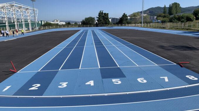 Atletismo Porriño A Nova Peneira