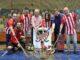 Hockey Concello de Ponteareas A Nova Peneira