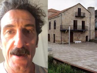 Luis Zahera Concello de Redondela A Nova Peneira
