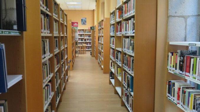 Biblioteca Juan Compañel Concello de Vigo A Nova Peneira