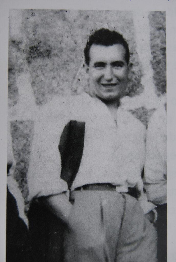 José Francés Memoria Histórica A Nova Peneira