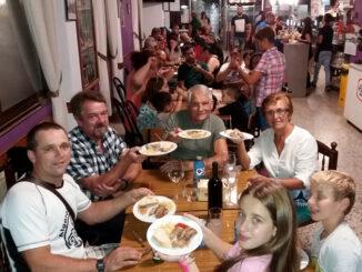 Pincho Folk Salceda A Nova Peneira
