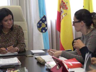 PSOE a nova Peneira Concello de Mos