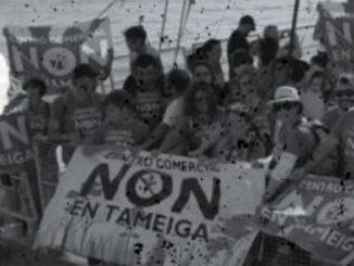 Diario de senlúa fragmento 4 Tambores de guerra A Nova Peneira