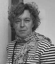 Catalina Coya Soliño Ecoloxista, feminista, anticapitalista e veciña constituinte da asemblea veciñal GañaMós