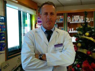 Farmacia Zamáns Concello de Vigo A Nova Peneira