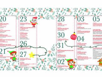Programación Nadal 2019 A Nova Peneira