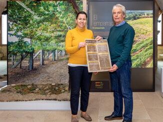 Museo do viño Concello de Salvaterra A Nova Peneira