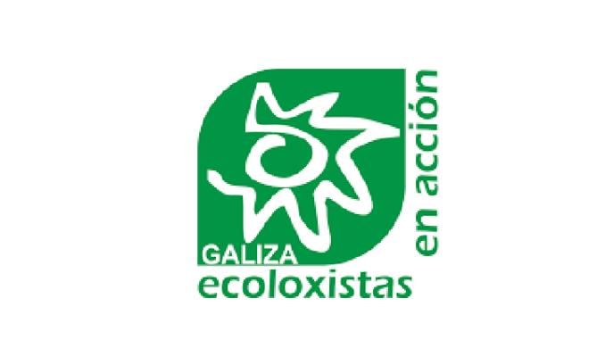 Ecoloxistas en acción Galiza