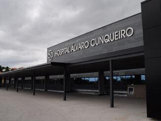 Hospital Álvaro Cunqueiro A Nova Peneira