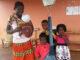Familia na Fundacao Encontro A Nova Peneira