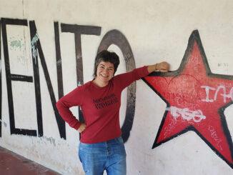 Olga Nogueira Concello de Redondela A Nova Peneira