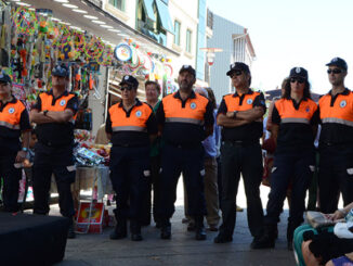 Protección civil A Nova Peneira Concello de Salceda