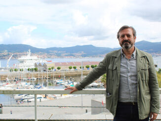 Luís Bará Parlamentario autonómico do BNG pola provincia de Pontevedra