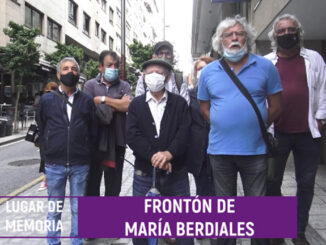 Frontón Vigués de María Berrizales