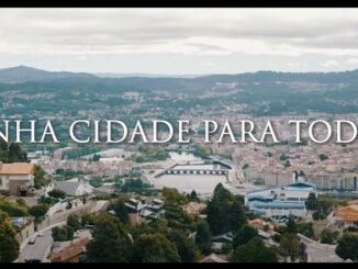 A Cidade que Queremos PONTEVEDRA