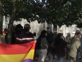 Memoria histórica Pereiro