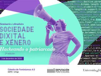 """Conclusións do II workshop """"sociedade dixital e xénero. Hackeando ao patriarcado"""""""