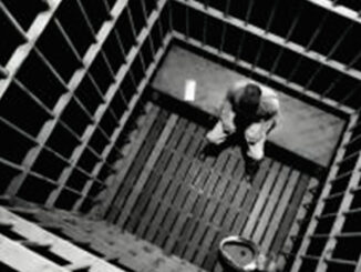 Acacia paid a abolición do isolamento nas prisións