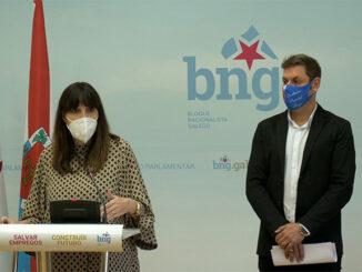O BNG defenderá no Parlamento recuperar o carácter provincial do Bierzo e a súa incorporación a Galiza