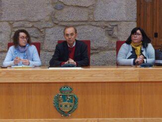 Ponteareas proxecta unha EDAR (Estación Depuradora de Augas Residuais) en Moreira para máis de 4.600 habitantes
