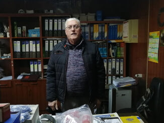 Juan José González Rejas