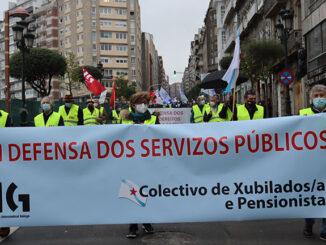 En defensa de los servizos públicos CIG