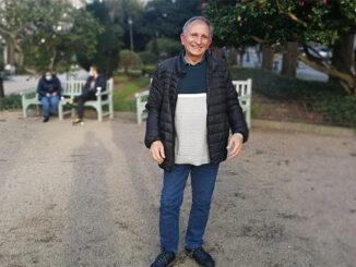 Farruco Sesto ex ministro de Cultura de Venezuela