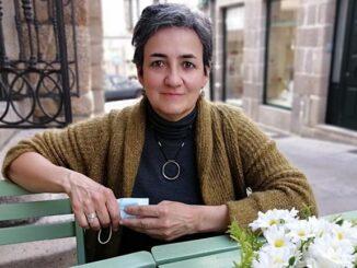 Un café con Carmen Núñez, voceira BNG de Tui