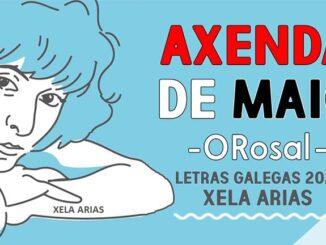 Actividade cultural Maio Concello do Rosal