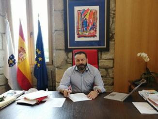 Paco Ferreira Alcalde de Gondomar
