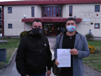 Sanidade A Guarda BNG