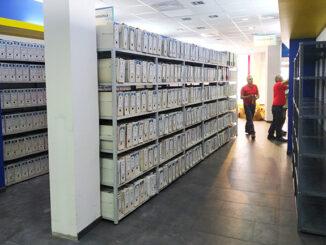 Arquivo Municipal Tomiño
