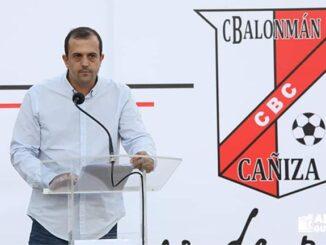 Balonman Cañiza