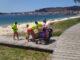 Praias accesibles Cangas do Morrazo