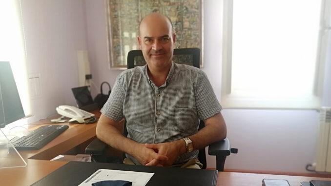 Alcalde de Bueu
