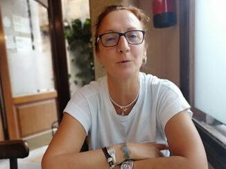 María Xosé García Responsable nacional de automoción da CIG