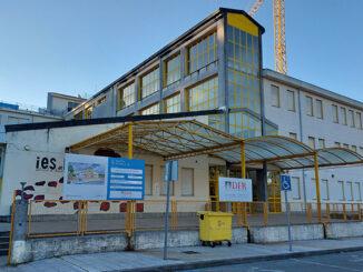 O BNG denuncia o incumprimento dos horarios do transporte escolar no IES de Mos